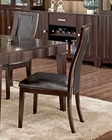 Najarian Side Chair Delano 301 NA-DESC (set of 2)