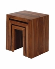 Nesting End Table Deon by Magnussen MG-T3453-12