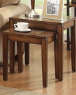 Nesting Table Antoni by Homelegance EL-3504-NT