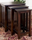 Nesting Tables by Sunny Designs SU-2123DC-2