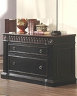 Nicolas Traditional File Cabinet CO800924