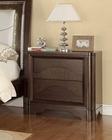 Night Stand in Contemporary Style MCFB367-N
