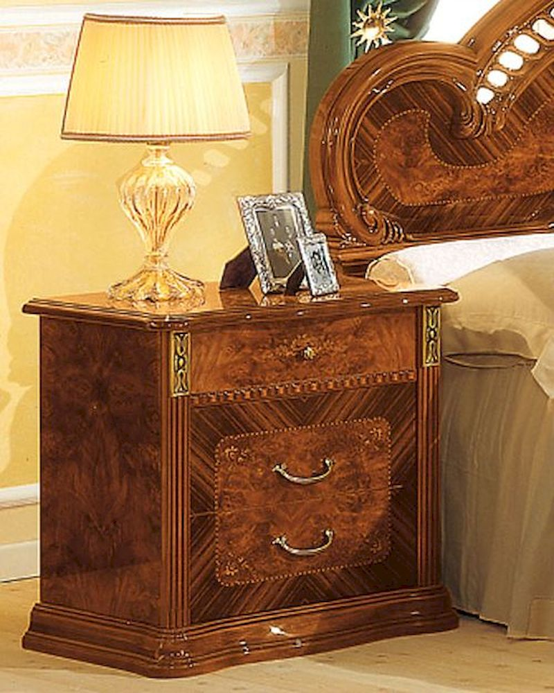 Night stand minerva european design made in italy 33b463 for Design made in italy