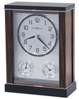 Non-Chiming Mantel Clock Aston by Howard Miller HM-635184