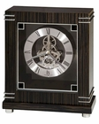 Non-Chiming Mantel Clock Batavia by Howard Miller HM-635177