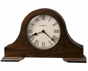Non-Chiming Mantel Clock Humphrey by Howard Miller HM-635143