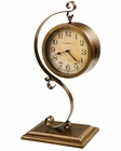 Non-Chiming Mantel Clock Jenkins by Howard Miller HM-635155