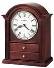 Non-Chiming Mantel Clock Kayla by Howard Miller HM-635112
