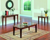 Occasional Table Set Achillea by Homelegance EL-3273-31-SET