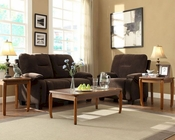 Occasional Table Set Barnaby by Homelegance EL-3489-31-SET