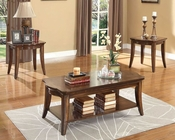 Occasional Table Set Keegan by Homelegance EL-2546-31-SET