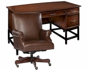 Office Set Boat Desk by Hekman HE-27209-SET