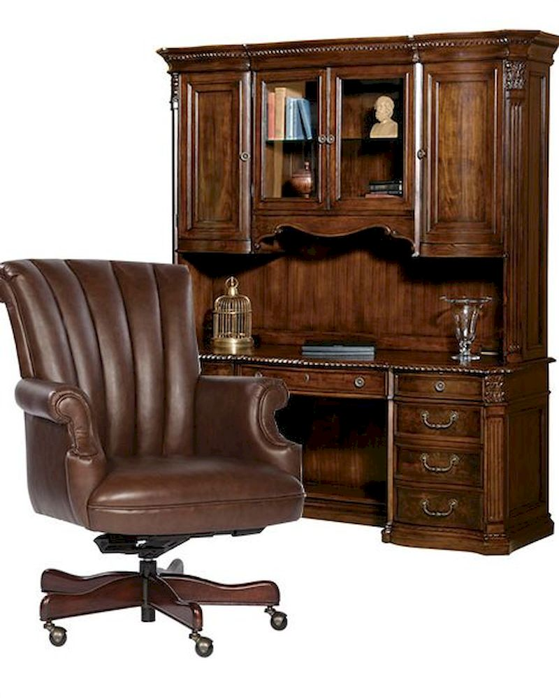 office set old world by hekman he 79161 set