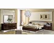 Onda Bedroom Set in Modern Style 3313OD