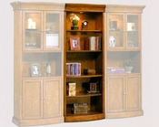 Open Shelves Bookcase SI-221-422