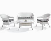 Ornella Outdoor Patio 4pc Sofa Set 44PH20-L