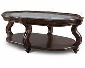 Oval Cocktail Table Isabelle by Magnussen MG-T2538-47