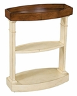 Oval End Table Hyannis Retreat by Hekman HE-11906