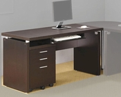 Papineau Contemporary  Computer Desk CO800891