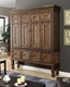 Parker House 2pc Entertainment Armoire Aria PHARI-6000-2