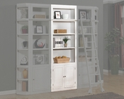 "Parker House 32"" Open Top Bookcase Boca PH-BOC-430"