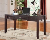 "Parker House 57"" Writing Desk Boston PH-BOS-357D"