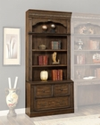 Parker House Aria 2 Piece Lateral File Hutch PH-ARI-476-2