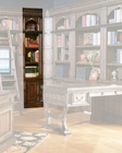 Parker House Aria 22in Open Top Bookcase PH-ARI-420