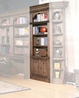 Parker House Aria 32in Open Top Bookcase PH-ARI-430