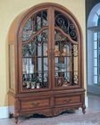 Parker House Collector's Cabinet Granada PH-GGRA-8000-2