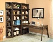 Parker House Corner Home Office Set Meridien PH-MER-SET11