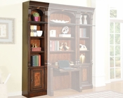 Parker House Corsica 22in Open Top Bookcase PH-COR420