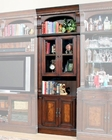 Parker House Corsica 32in Glass Door Cabinet PH-COR440