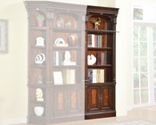 Parker House Corsica 32in Open Top Bookcase PH-COR430