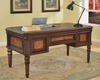 Parker House Corsica Writing Desk PH-COR485
