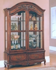 Parker House Display Cabinet Marseille PH-GMAR-8000-2