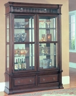 Parker House Display Cabinet Park Place PH-GPAR-8000-2