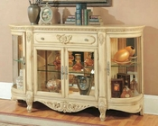 Parker House Display Credenza Roxbury PH-GROX-8500