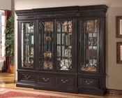 Parker House Display Wall Curio Set Grand Manor Palazzo PH-GPAL-81