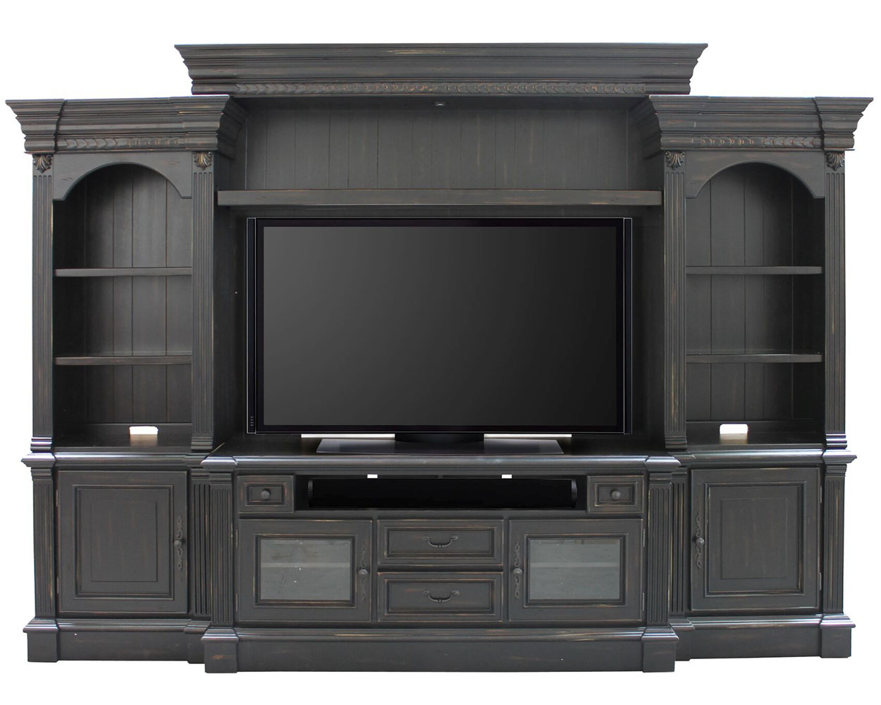 Parker House Entertainment Center 65 Tv Stand Fairbanks