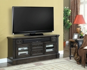 "Parker House Entertainment Center 65"" TV Stand Fairbanks"