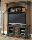 Parker House Entertainment Center Genoa PH-GEN-600-3EC