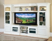 Parker House Entertainment Center Hartford PH-HAR-100-4RX