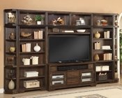 Parker House Entertainment Center Meridien PH-MER-SET5