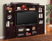 Parker House Entertainment Center Premier Biscayne PHPBI-101-4