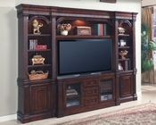 Parker House Entertainment Wall Unit Wellington PH-WEL700-4