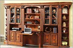 Parker House Furniture - Home Office Furniture
