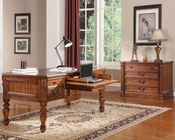 Parker House Home Office Set 2 Grand Manor Granada PH-GGRA-SET2