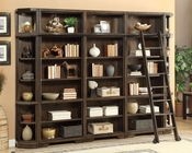 Parker House Home Office Set w/ Bookcases Meridien PH-MER-SET13