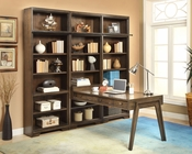 Parker House Home Office Set w/ Writing Desk Meridien PH-MER-SET10